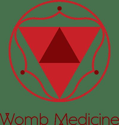 Womb Medicine Logo